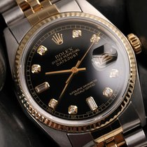 Rolex Lady-Datejust 68273 pre-owned