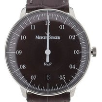 Meistersinger Neo 36 Automatic Date