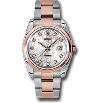 Rolex Datejust 116201 sjdo new