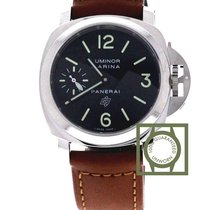 Panerai Luminor Marina LOGO NEW
