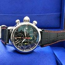 Krieger - Gigantic Automatic ChronographMen's Watch - K9009P.1...
