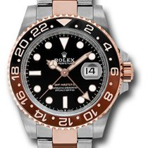 Rolex 40mm Automatic new GMT-Master II