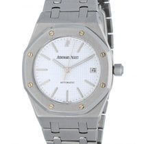 Audemars Piguet 14790ST Ατσάλι Royal Oak (Submodel) 37mm