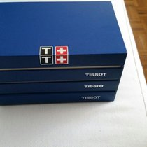 Tissot T-Touch II Black Titanium