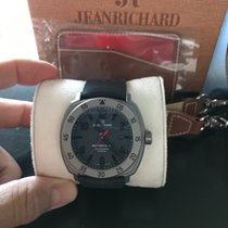 JeanRichard Aeroscope Titanium 44mm