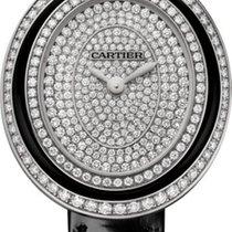 Cartier Hypnose nuevo 30mm Oro blanco