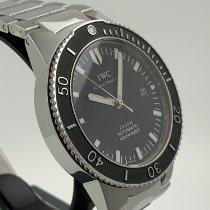 IWC Aquatimer Automatic 2000 tweedehands 42mm Staal