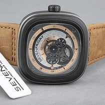 Sevenfriday 47mm Automatik neu P2-1