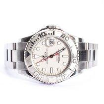 a4972e5c285 Relógios Rolex Yacht-Master usados