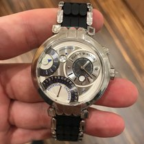 Harry Winston Premier new Automatic Watch with original box and original papers PREAPC41WW002
