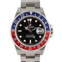 Rolex 16710 Staal 2005 GMT-Master II 40mm nieuw