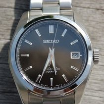 Seiko SARB033 Steel 2018 38mm new
