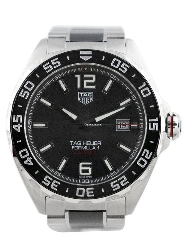 a5ace3c3eea TAG Heuer Formula 1 - all prices for TAG Heuer Formula 1 watches on Chrono24