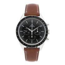 Omega Speedmaster Professional Moonwatch Otel 39.7mm Negru