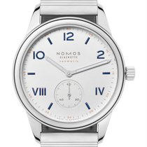 NOMOS Club Campus Neomatik new 2019 Automatic Watch with original box and original papers 765