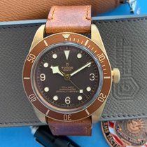Tudor Black Bay Bronze 79250BM 2019 новые