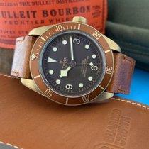 Tudor Black Bay Bronze 79250BM 2019 new