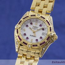 Breitling Callistino 28.5mm Mother of pearl
