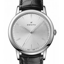 Zenith Elite 03.2290.679/01.C493 2019 new