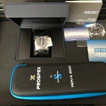 Seiko SLA033J1 Steel 2019 Prospex 45mm new