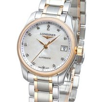 Longines Master Collection L2.128.5.89.7 2020 new