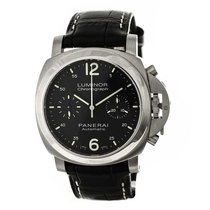 Panerai Luminor Chrono PAM 00310 pre-owned