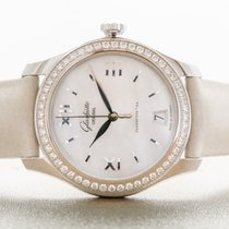 Glashütte Original Steel Automatic Mother of pearl 36mm new Lady Serenade