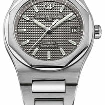 Girard Perregaux Steel 38mm Automatic 81005-11-231-11A new United States of America, Florida, Sarasota