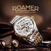 Roamer 101663 47 15 10 2020 nuevo