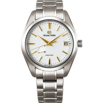 Seiko SBGA259 Titanium 2019 Grand Seiko new United States of America, Iowa, Des Moines