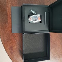 Fortis pre-owned Automatic 42mm Sapphire Glass