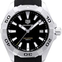 TAG Heuer Aquaracer 300M WBD1110.FT8021 2020 new