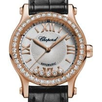 Chopard Happy Sport 274893-5012 2020 new