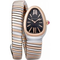 Bulgari Serpenti sp35bspgd.1t new