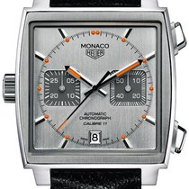 TAG Heuer Monaco Chronograph Calibre 11 Limited Edition...