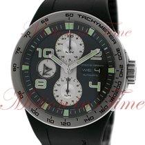 Porsche Design Deisgnpp P.6340 Flat Six Chronograph Automatic,...