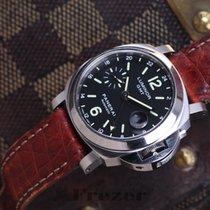 Panerai Luminor Marina GMT PAM244