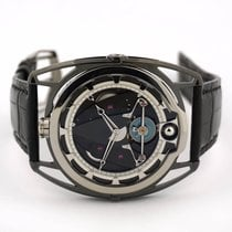 De Bethune DB28 Limited Edition DB28TIS8NLE