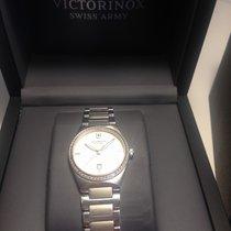 Victorinox Swiss Army Victoria Diamonds, 56 Diamonds, Limited...