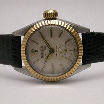 Rolex Oyster Precision 1959 Vintage Women's Watch