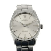 Rolex Oyster Perpetual Automatic Ref 1007 from 1965