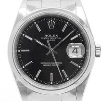 ロレックス (Rolex) オイスター パーペチュアル デイト Oyster Perpetual Date