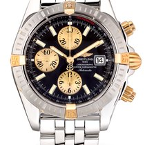 Breitling Watch Chronomat Evolution B13356
