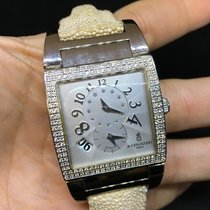 De Grisogono Instrumento NUNO - White Gold - Diamonds - Watch...