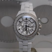 Chanel Ceramic 41mm Automatic H1008 new