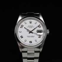 Rolex Date with papers from 1999