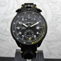 Hamilton Khaki Aviation Steel 46mm Black Arabic numerals
