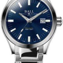 Ball Engineer M Steel 40mm Blue United States of America, Florida, Naples