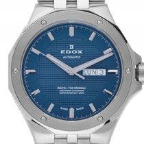 Edox 88005 3M BUIN new