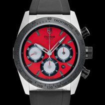Tudor Fastrider Chrono new Steel